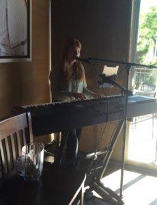 olivia piano