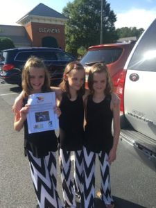 triplets seeking donation