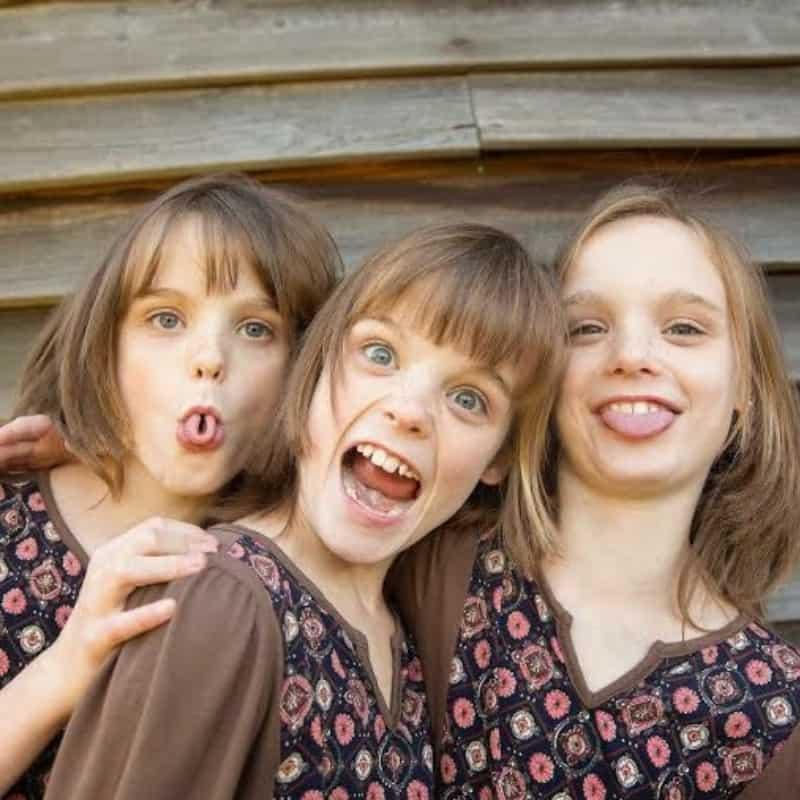 Guinn Triplets