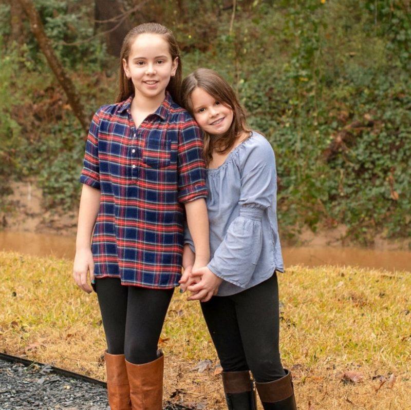 Gabriella and Madalyn profile