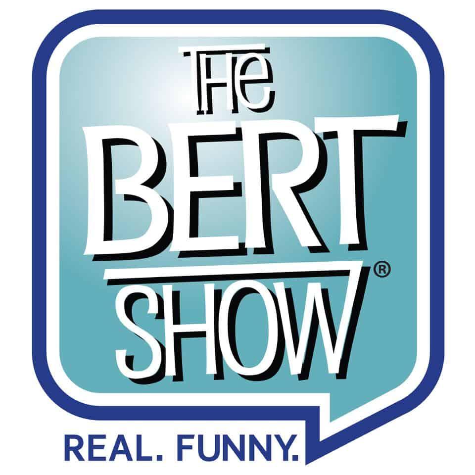 Bert Show logo