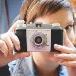 Sarah bess camera